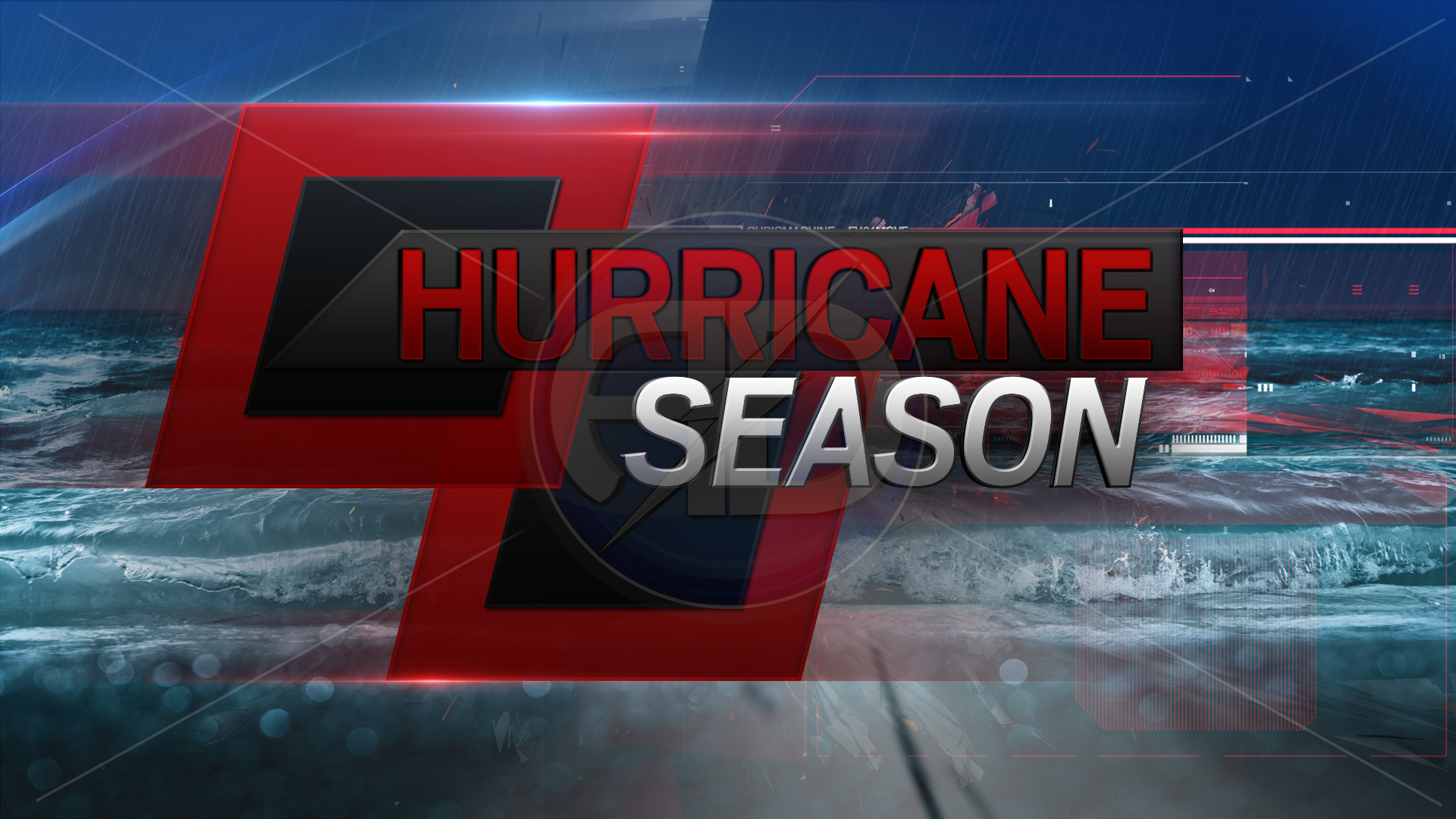 Hurricane Season 14